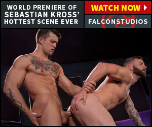 Falcon Studios Male Adult Stars